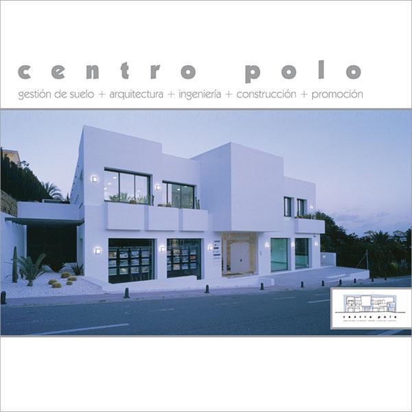 Centro Polo © Guicuest Editorial