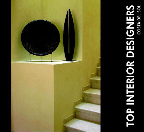 Top Interior Designers © Guicuest Editores